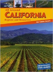 All Around California: Regions and Resources