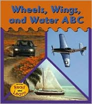 Wheels, Wings and Water ABC