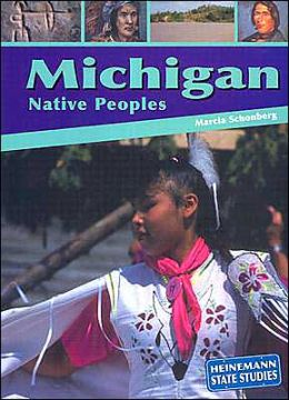 Michigan Native Peoples