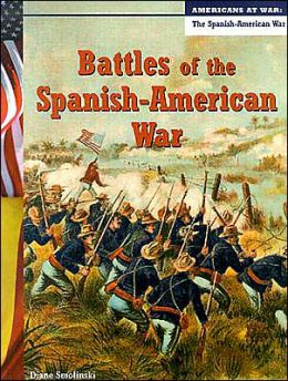 Battles of the Spanish-American War