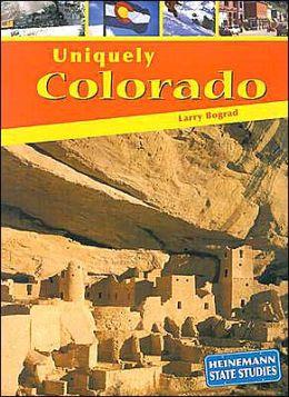 Uniquely Colorado