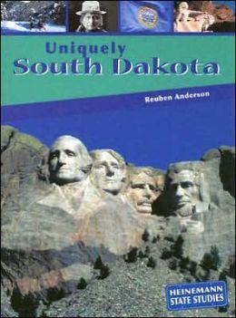 Uniquely South Dakota