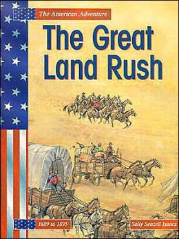 The Great Land Rush
