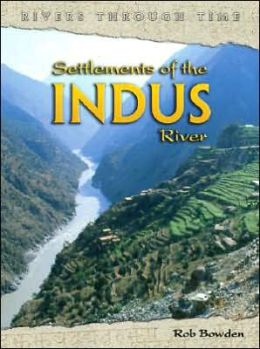 Settlements of the Indus River