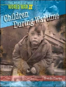 Children During Wartime
