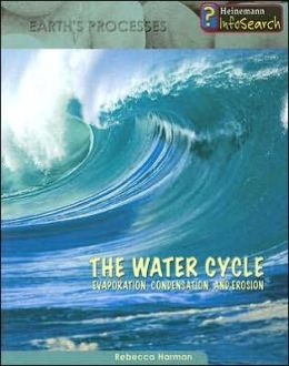 The Water Cycle: Evaporation, Condensation and Erosion