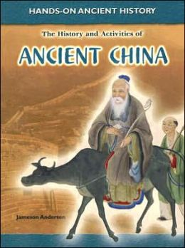 The History and Activities of Ancient China