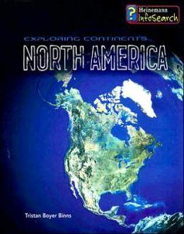 Exploring North America