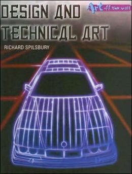 Design and Technical Art