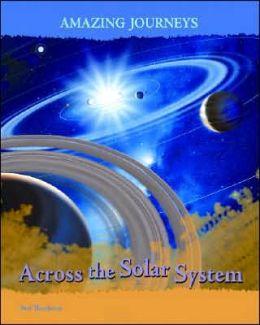 Across the Solar System