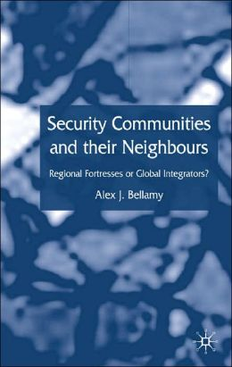 Security Communities And Their Neighbours