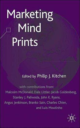 Marketing Mind Prints