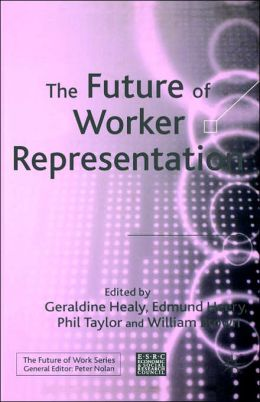 The Future Of Worker Representation