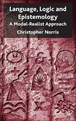 Language, Logic And Epistemology