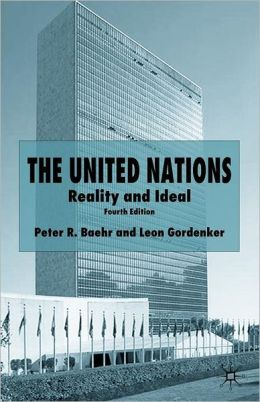 United Nations: Reality and Ideal