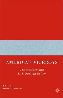 America's Viceroys
