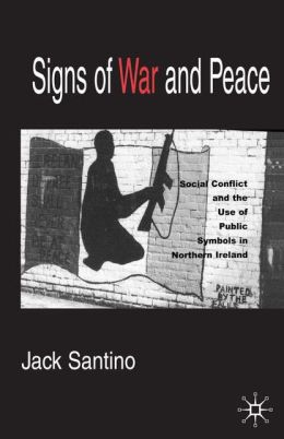 Signs Of War And Peace