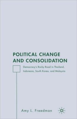 Political Change And Consolidation