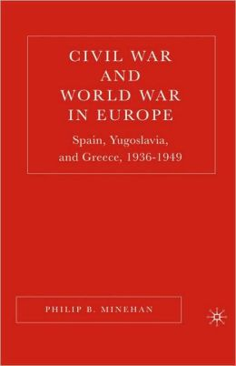 Civil War And World War In Europe