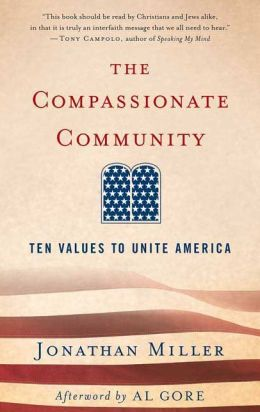 Compassionate Community: Ten Values to Unite America