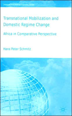 Transnational Mobilization and Domestic Regime Change: Africa in Comparative Perspective