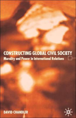 Constructing Global Civil Society