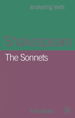 Shakespeare: The Sonnets