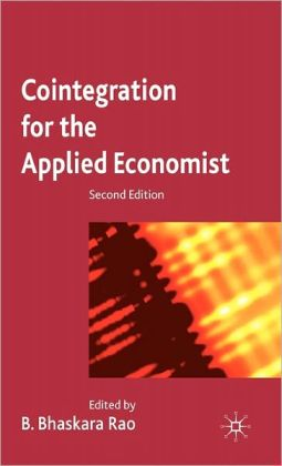 Co-Integration for the Applied Economist