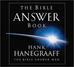 The Bible Answer Audio Book: From the Bible Answer Man