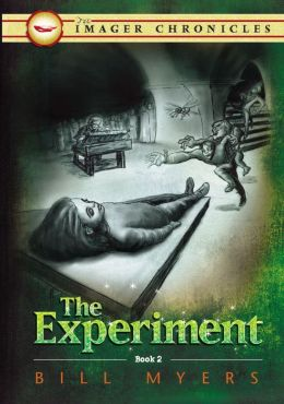 The Experiment (Book Two)
