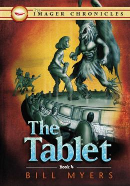 The Tablet (Book Four)