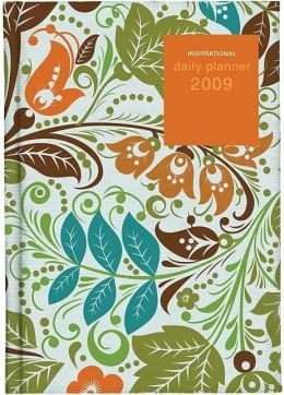 Inspirational Daily Planner 2009