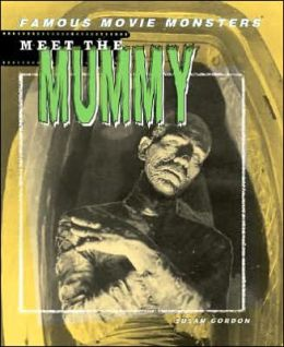 Meet the Mummy