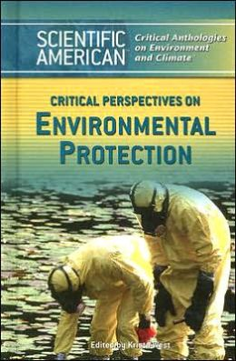Critical Perspectives on Environmental Protection