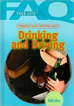 Frequently Asked Questions about Drinking and Driving