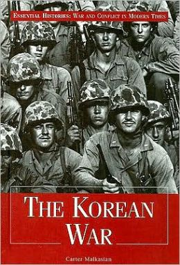 The Korean War (Essential Histories: War and Conflict in Modern Times Series)