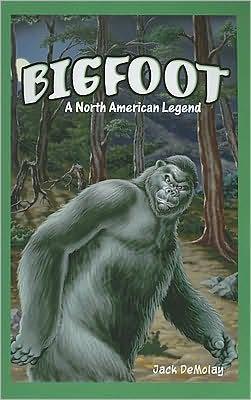 Bigfoot: A North American Legend