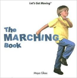 The Marching Book