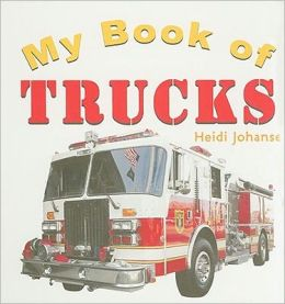 My Book of Trucks