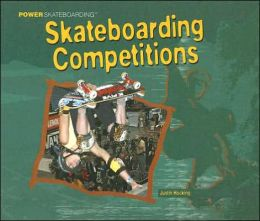 Skateboarding Competitions