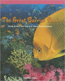 Great Barrier Reef: Using Graphs and Charts to Solve Word Problems