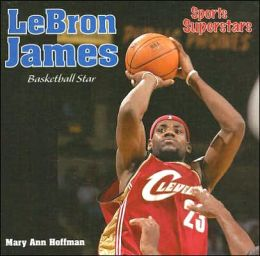 Lebron James: Basketball Star