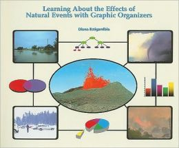 Learning about the Effects of Natural Events with Graphic Organizers