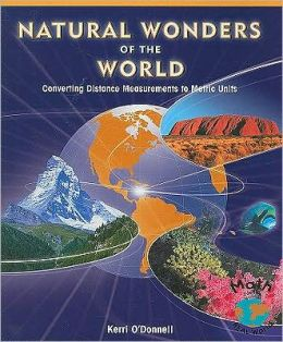 Natural Wonders of the World: Understanding and Representing Numbers in the Billions