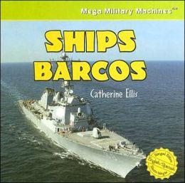 Ships/Barcos
