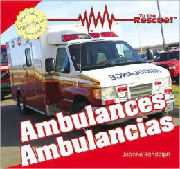 Ambulances/Ambulancias