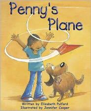 Penny's Plane