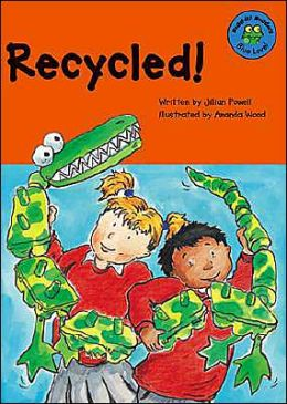 Recycled!