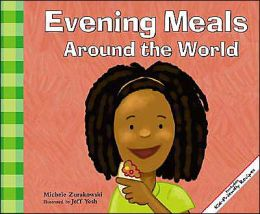 Evening Meals Around the World