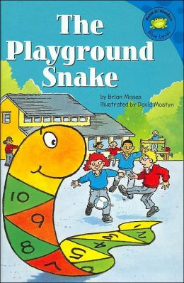 The Playground Snake (Read-It! Readers Series)